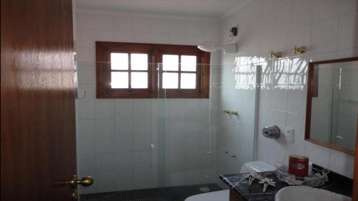 ref.: 5164 - casa condomínio fechado em itapevi, no bairro transurb - 4 dormitórios
