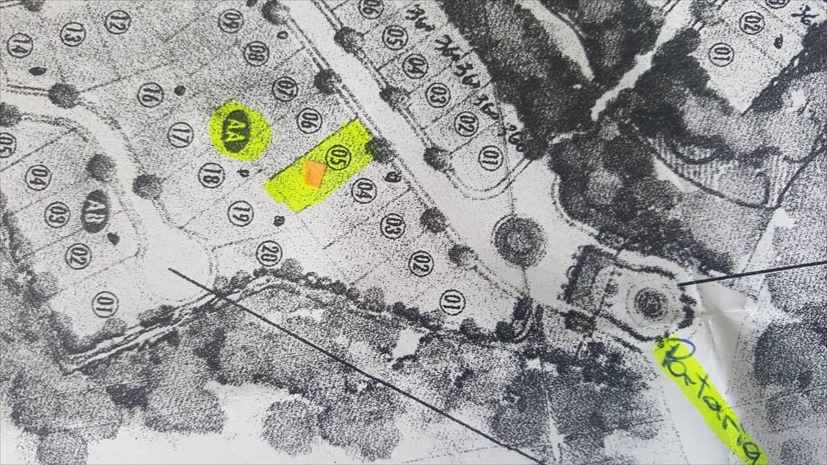 ref.: 5165 - terreno em cotia, no bairro residencial dos lagos