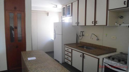 ref.: 5166 - apartamento em sao paulo, no bairro santa cecilia - 1 dormitórios
