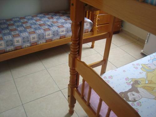 ref.: 51801 - apartamento em praia grande, no bairro samambaia - 1 dormitórios