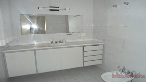 ref.: 5186 - apartamento em sao paulo, no bairro higienopolis - 3 dormitórios