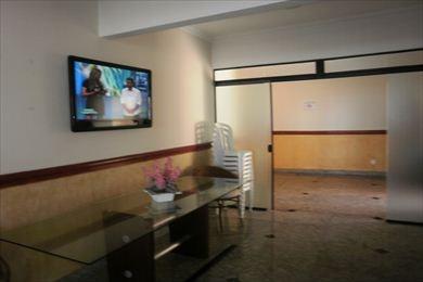 ref.: 519 - apartamento em praia grande, no bairro vila guilhermina - 3 dormitórios
