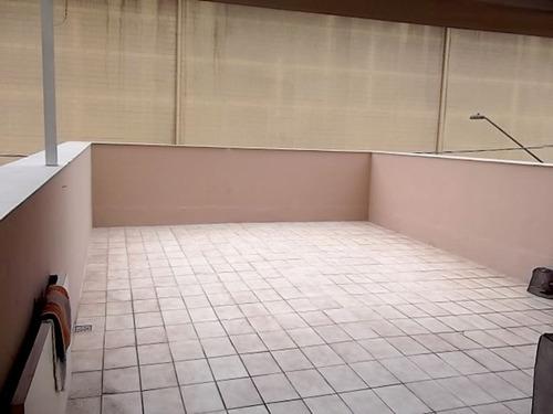 ref.: 519 - apartamento em santos, no bairro vila matias - 4 dormitórios