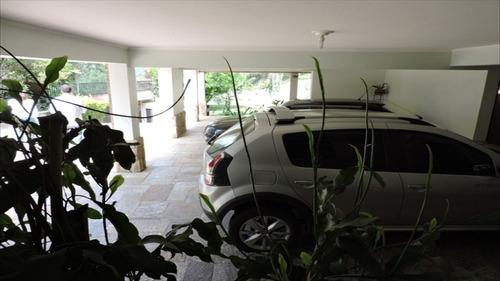 ref.: 5191 - casa condomínio fechado em carapicuiba, no bairro chacara vale do rio cotia - 3 dormitórios