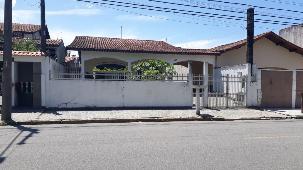 (ref: 5191) casa em bairro nobre- peruíbe/sp - jd. ribamar