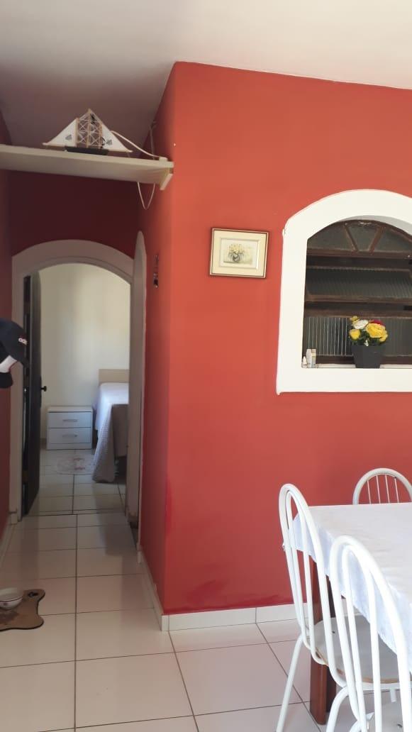 (ref: 5191) linda casa com edicula- peruíbe/sp - jd. ribamar
