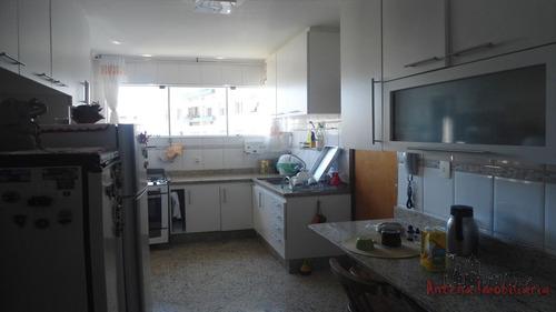 ref.: 5197 - apartamento em sao paulo, no bairro higienopolis - 3 dormitórios