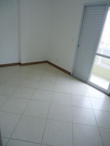 ref.: 52 - apartamento em praia grande, no bairro canto do forte - 2 dormitórios