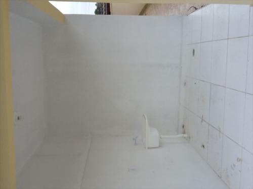 ref.: 52 - casa em mongagua, no bairro agenor de campos - 2 dormitórios