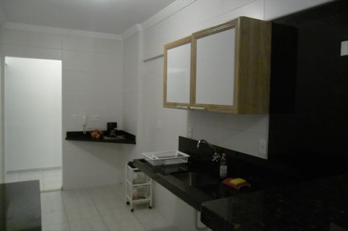 ref.: 520 - apartamento em praia grande, no bairro tupi - 2 dormitórios