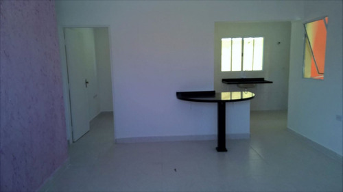 ref.: 5200 - casa em itanhaém, no bairro cibratel 2 - 3 dormitórios
