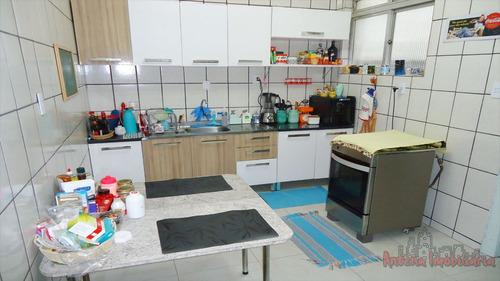 ref.: 5204 - apartamento em sao paulo, no bairro santa cecilia - 2 dormitórios