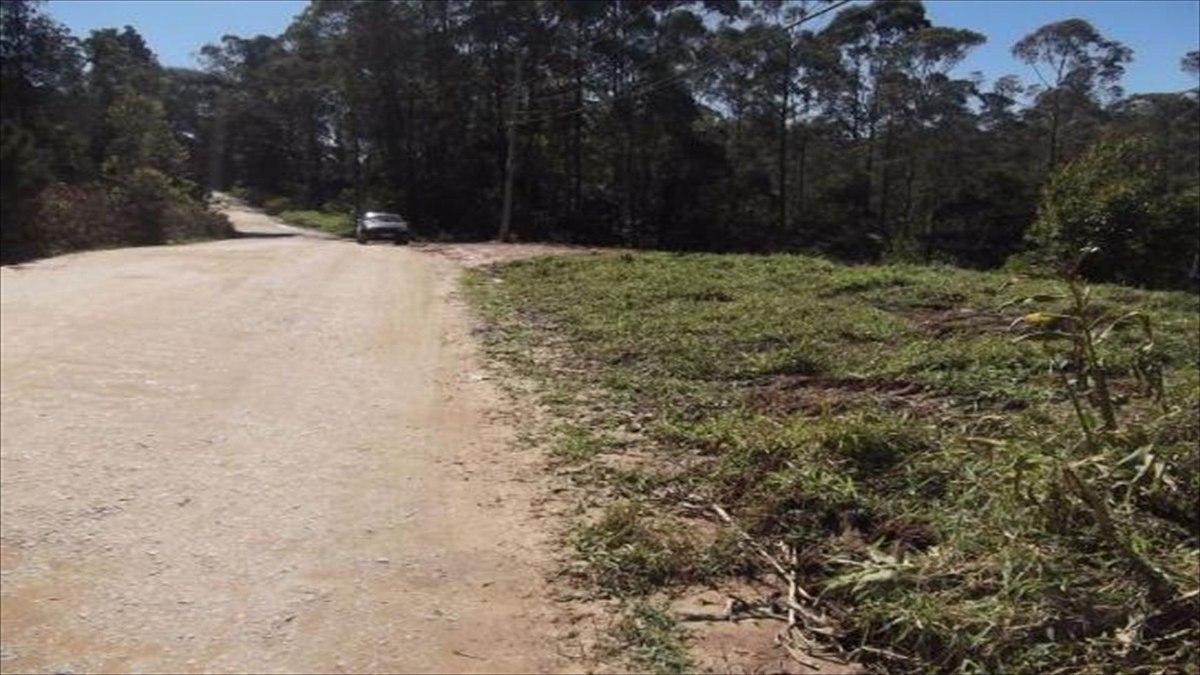 ref.: 5204 - terreno em cotia, no bairro chacara recanto verde