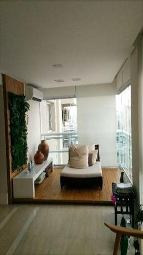ref.: 5206 - apartamento em sao paulo, no bairro vila leopoldina - 3 dormitórios