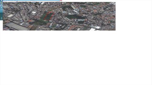 ref.: 5219 - terreno em sao paulo, no bairro jaragua