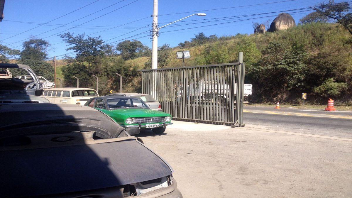 ref.: 5221 - terreno em sao paulo, no bairro jardim sydney