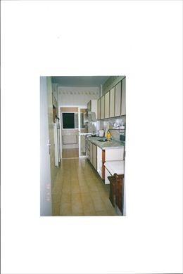 ref.: 5232 - apartamento em sao paulo, no bairro super quadra morumbi - 2 dormitórios