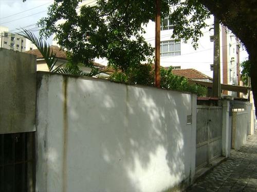 ref.: 5234 - terreno em santos, no bairro aparecida