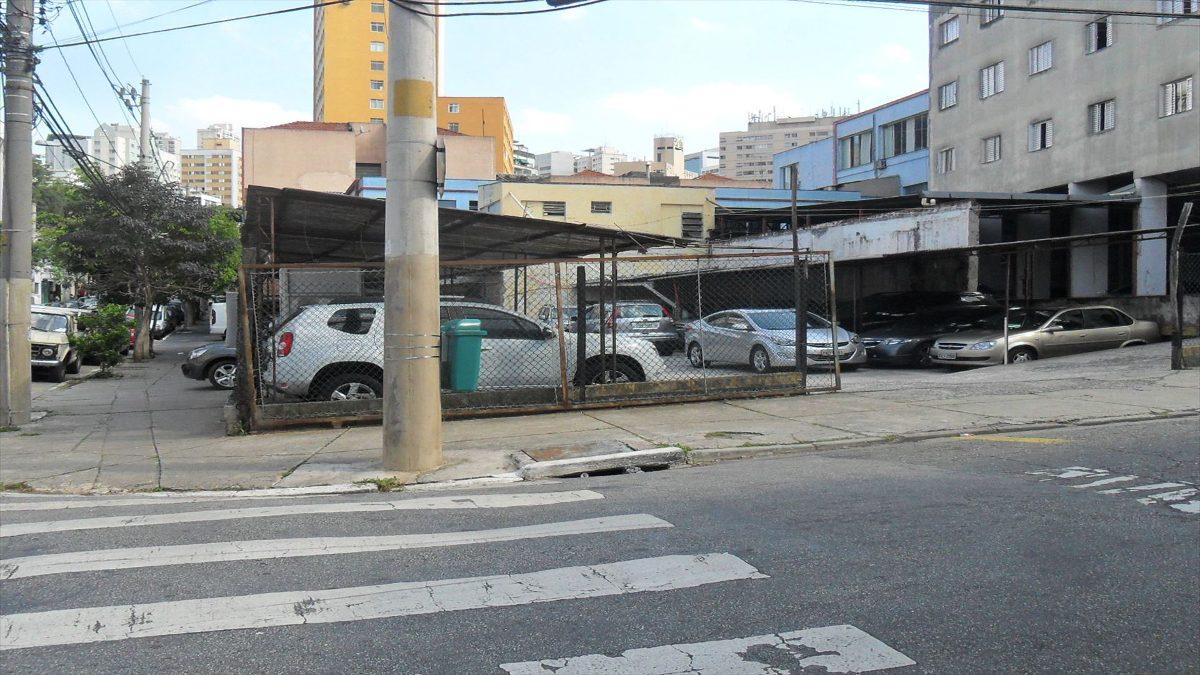 ref.: 5243 - terreno em são paulo, no bairro bela vista