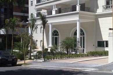 ref.: 5246 - apartamento em sao paulo, no bairro panamby - 4 dormitórios