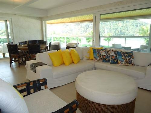 ref.: 526 - apartamento em bertioga, no bairro riviera de são lourenço - 3 dormitórios