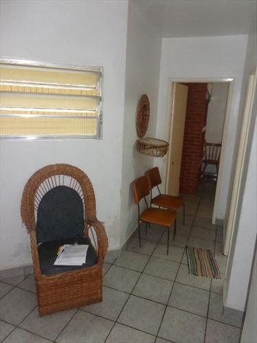 ref.: 526 - apartamento em praia grande, no bairro caicara - 1 dormitórios