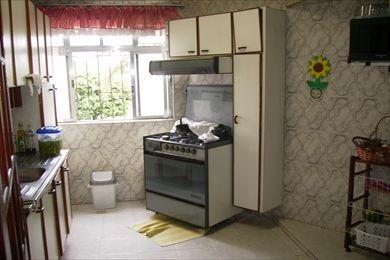 ref.: 526000 - casa em sao vicente, no bairro parque sao vicente - 2 dormitórios