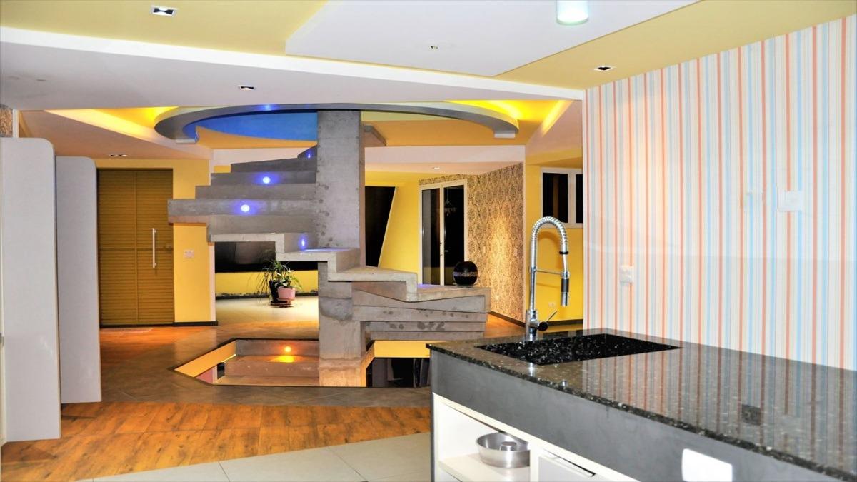 ref.: 5266 - casa condomínio fechado em vargem grande paulista, no bairro paysagem noble - 2 dormitórios