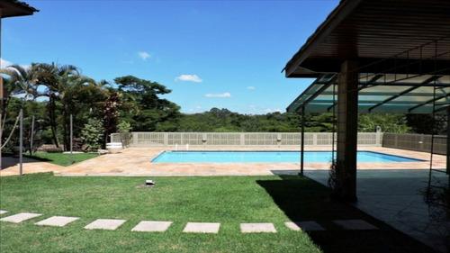 ref.: 5271 - casa condomínio fechado em carapicuiba, no bairro recanto verde - 4 dormitórios