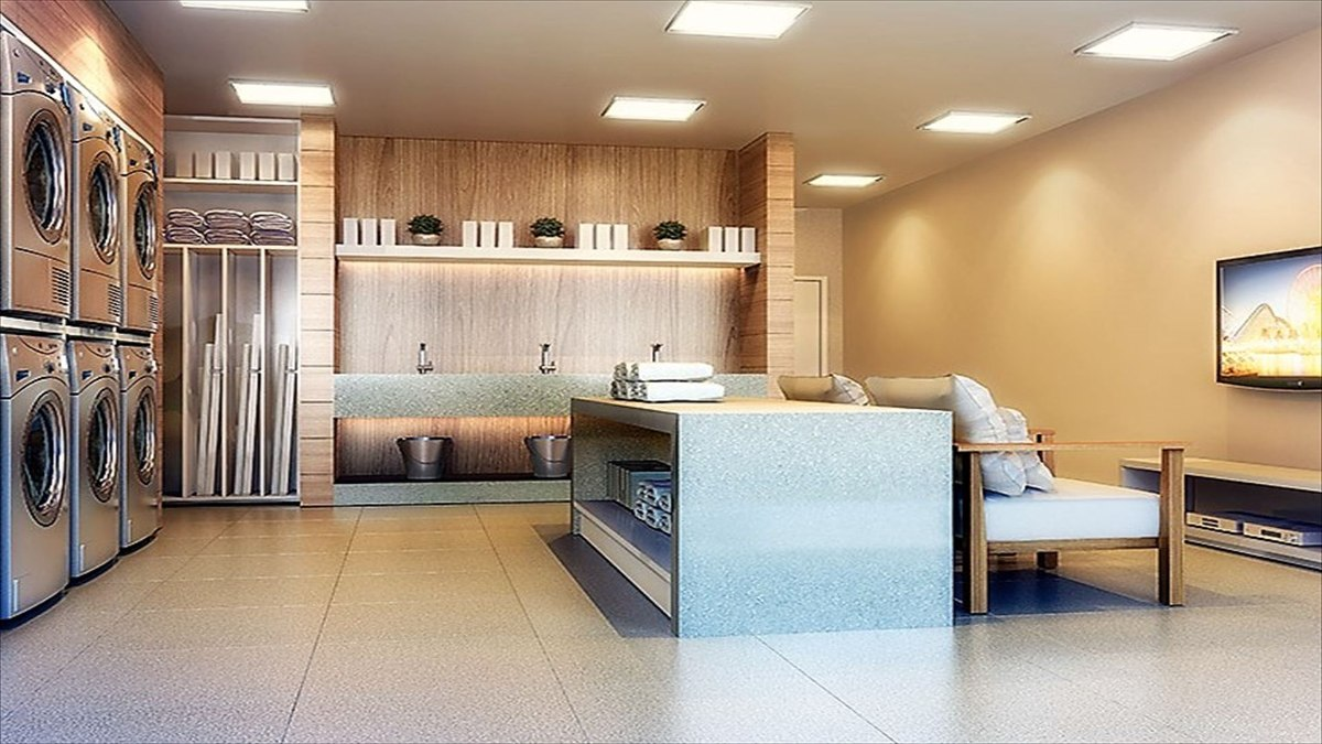 ref.: 5272 - apartamento em cotia, no bairro granja viana - 1 dormitórios
