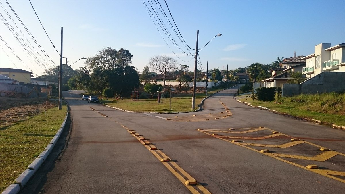 ref.: 5275 - terreno em cotia, no bairro jardim passargada i