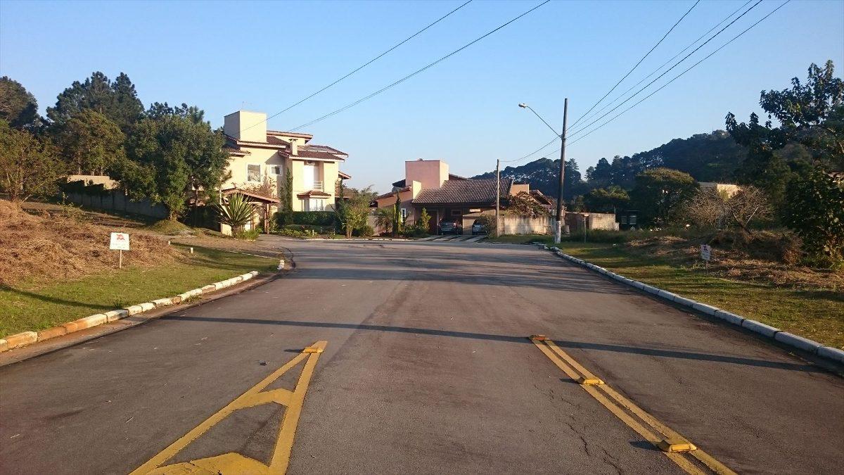 ref.: 5278 - terreno em cotia, no bairro jardim passargada i