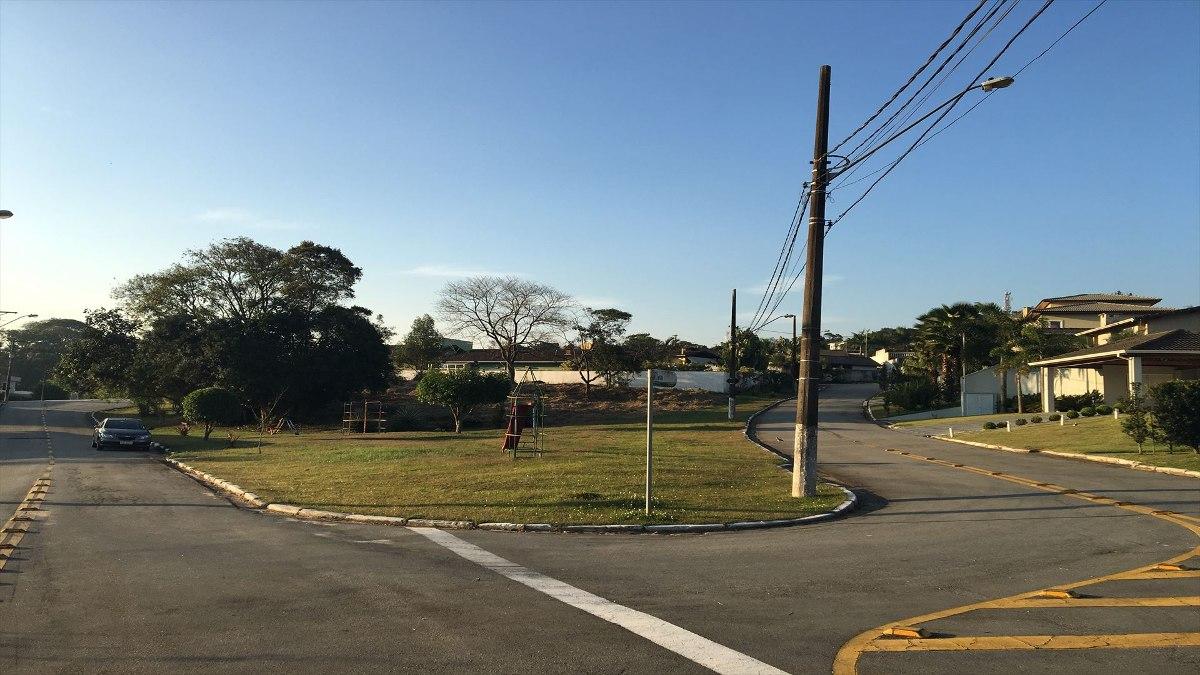 ref.: 5279 - terreno em cotia, no bairro jardim passargada i