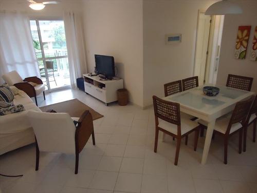ref.: 530 - apartamento em bertioga, no bairro riviera de são lourenço - 3 dormitórios