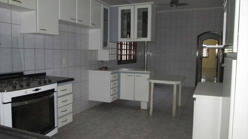 ref.: 5300 - casa em itanhaém, no bairro cidade anchieta - 4 dormitórios