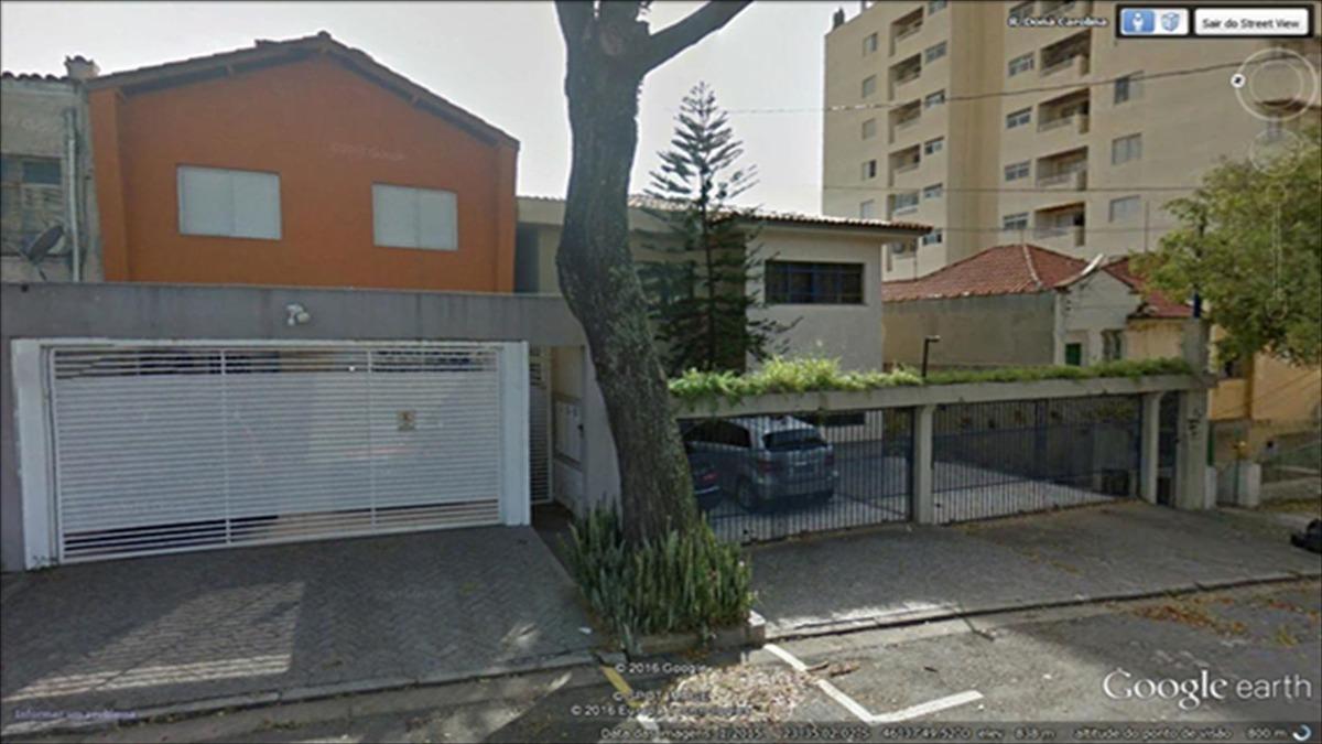 ref.: 5308 - terreno em sao paulo, no bairro vila mariana