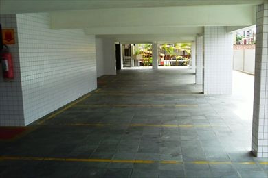 ref.: 531600 - apartamento em praia grande, no bairro vila guilhermina - 2 dormitórios