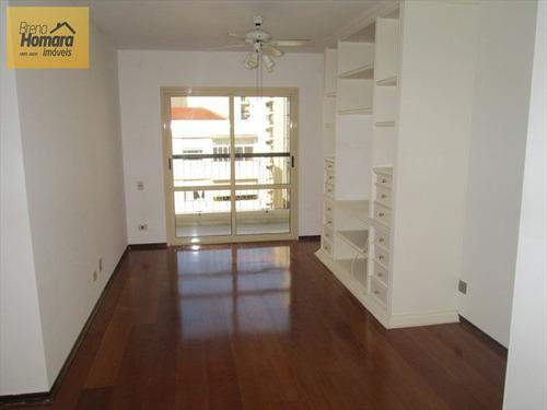 ref.: 5326 - apartamento em sao paulo, no bairro higienopolis - 3 dormitórios