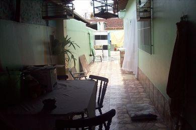 ref.: 53300 - casa em praia grande, no bairro vila tupi - 2