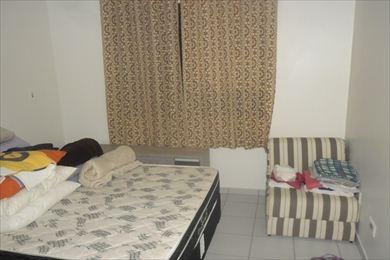 ref.: 53306 - apartamento em mongagua, no bairro itaoca - 2 dormitórios