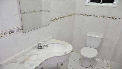 ref.: 5335 - casa condomínio fechado em cotia, no bairro jardim rio das pedras - 3 dormitórios