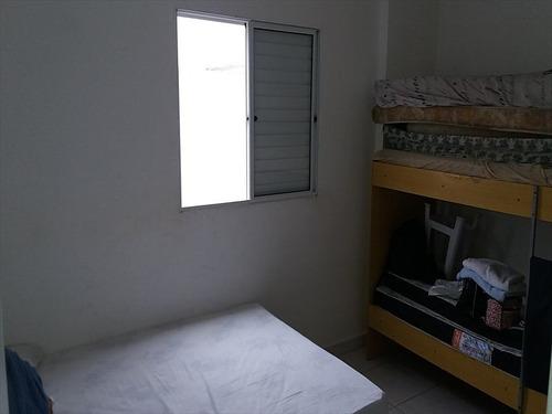 ref.: 534 - apartamento em mongaguá, no bairro jardim praia grande - 2 dormitórios