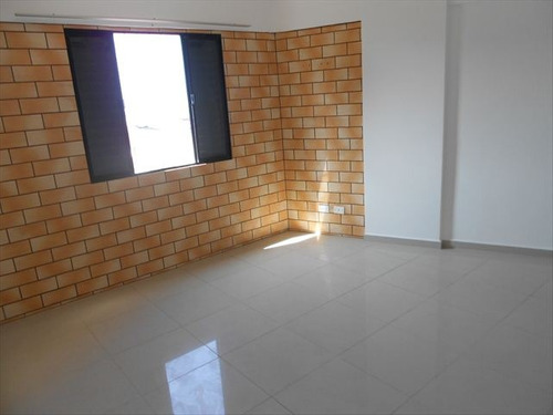 ref.: 534 - apartamento em praia grande, no bairro caicara - 1 dormitórios