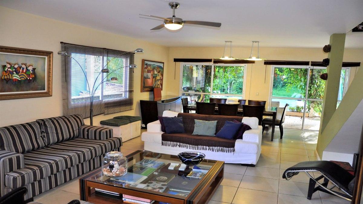 ref.: 5340 - casa condomínio fechado em carapicuiba, no bairro jardim da fazendinha - 4 dormitórios