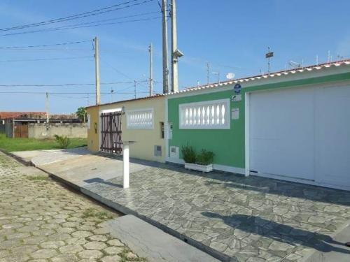 (ref: 5341) casa - itanhaém/sp - jamaica