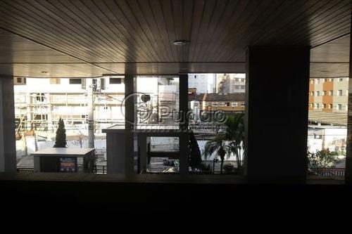 ref.: 536 - apartamento em praia grande, no bairro canto do forte - 1 dormitórios