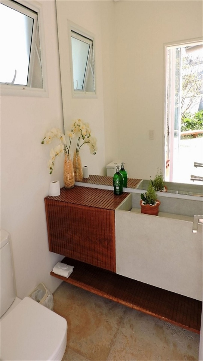 ref.: 5361 - casa condomínio fechado em cotia, no bairro vintage - 4 dormitórios