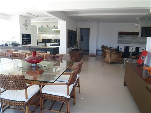 ref.: 537 - apartamento em bertioga, no bairro riviera de são lourenço - 3 dormitórios