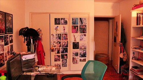 ref.: 5370 - apartamento em sao paulo, no bairro republica - 2 dormitórios