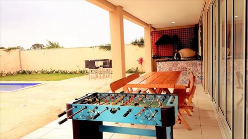 ref.: 5373 - casa condomínio fechado em jandira, no bairro reserva santa maria - 3 dormitórios